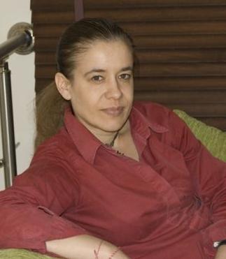 Цветелина Драгоева, дизайнер в GTC Design