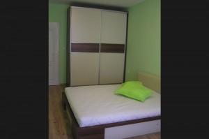 Мебели за спалня по поръчка