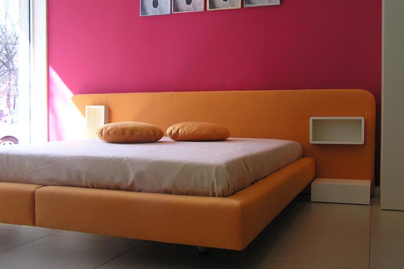 Мебели за спалня по прооект
