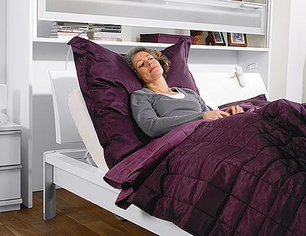 Спални по поръчка с механизъм