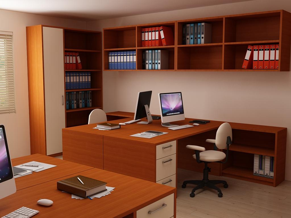 Бюра, секции, контейнери за офиса