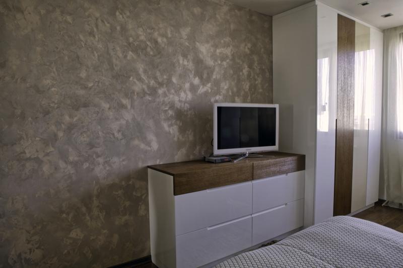 скрин за спалня