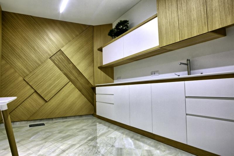 ламперия за кухня по поръчка