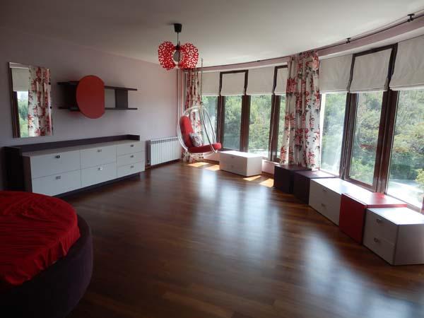 мебели за спалня по поръка