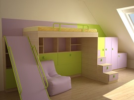 kids-rooms